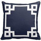 Generic Decorative Throw Pillow Case Cushion Cover Navy Blue