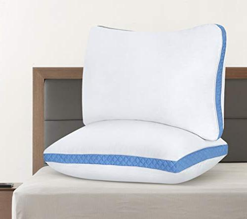 Utopia Bedding Quilted Pillow 26 of Quality Bed Side Back Sleepers