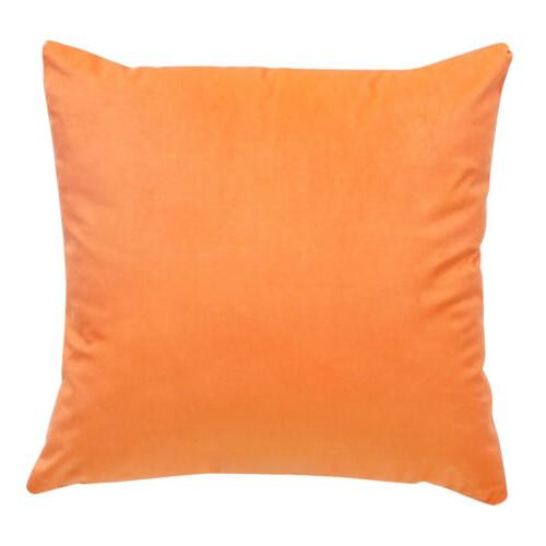 Halloween Pumpkin Cover Pillowcases Decorative Cushion