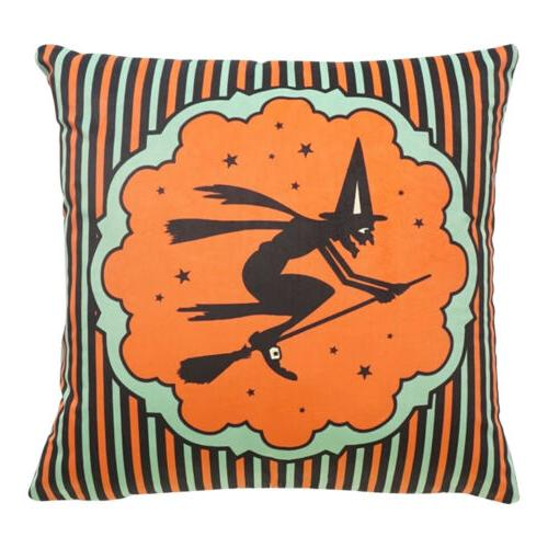 Halloween Pumpkin Cover Pillowcases Cushion