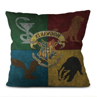 Harry Potter Home Office Decoration