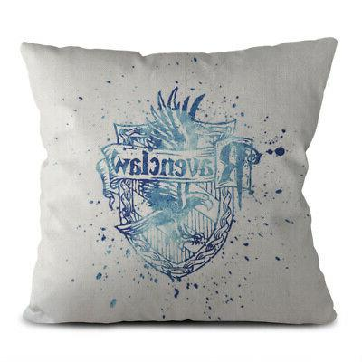 Harry Potter Cushions Throw Home Decoration Gift