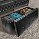 Hope Chest Storage Treasure Trunk Bedroom Blanket Box Modern