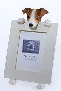 Jack Russell Terrier Photo Frame 1