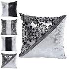 Linen Vintage Throw Cushion Cover Pillow Case Waist Home Sof