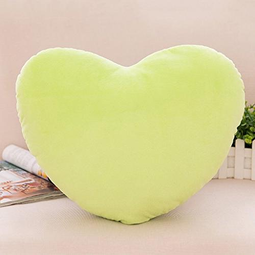 EA-STONE Shape Decorative PP Cotton Plush for Office Gift for Woman Girl