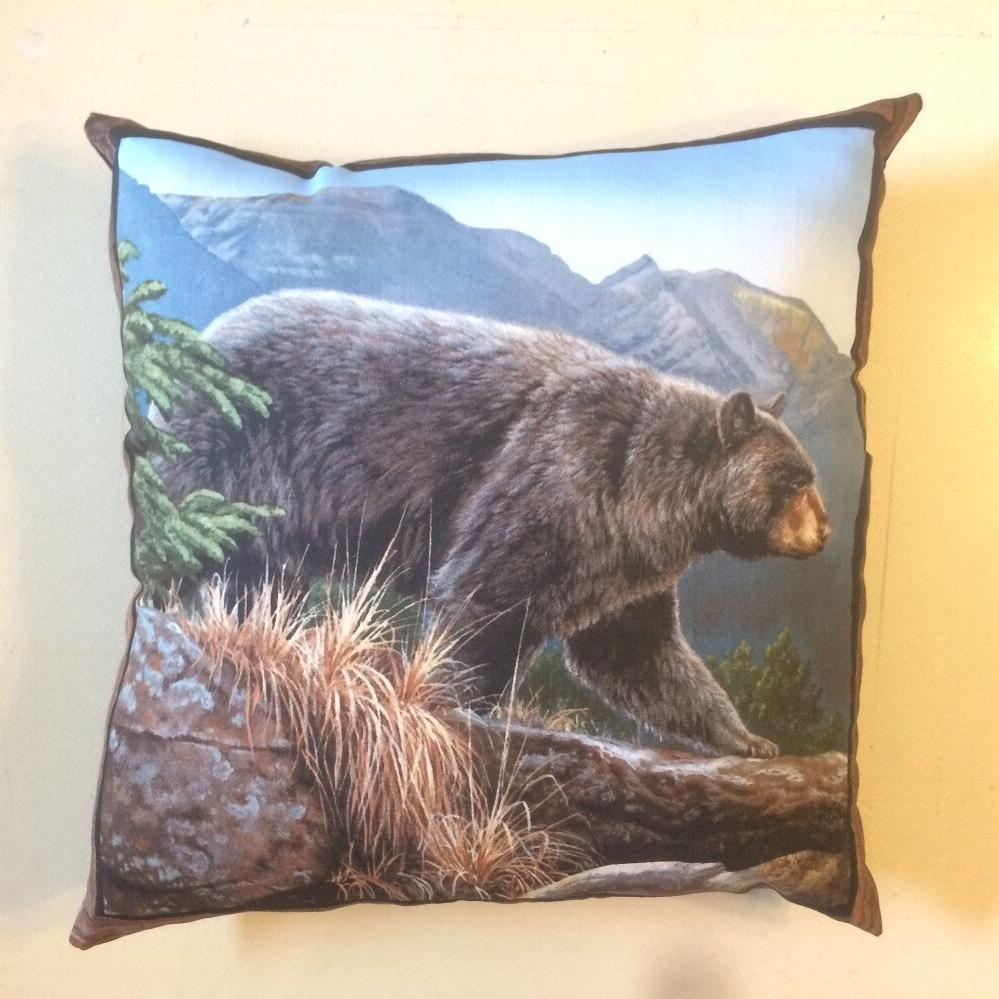 NEW x 15 BLACK BROWN BEAR COMPLETE - MANY STYLES