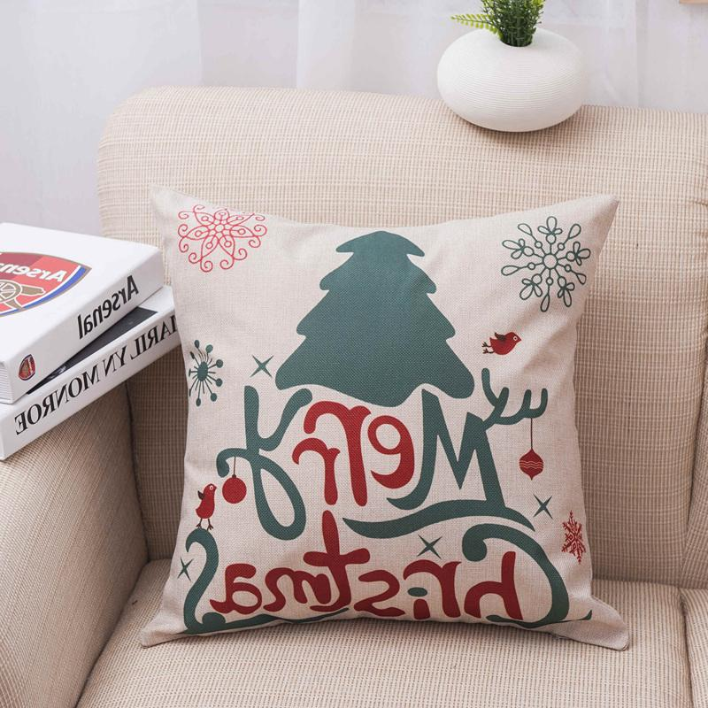 MIHE Year Cover Covers Decorations For Sofa