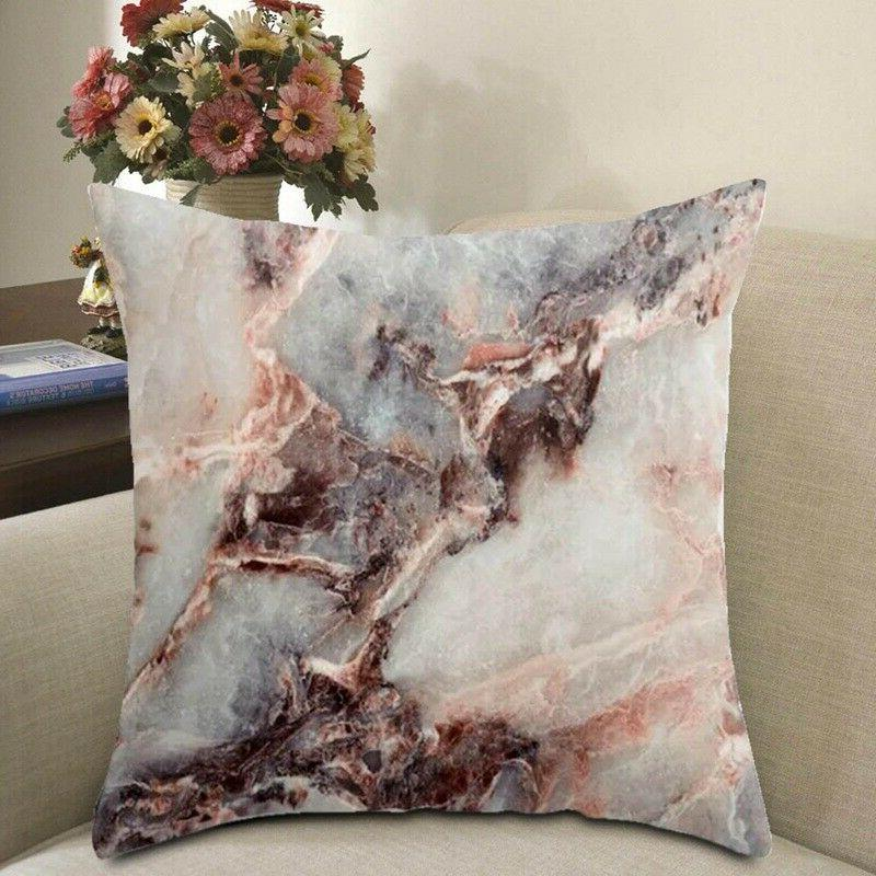Novelty Texture Decoractive Throw Home Cushion