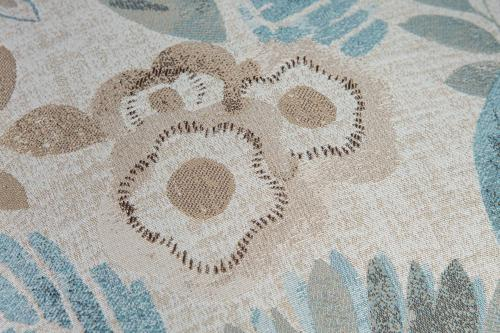 Mika Pack 2 Decorative Throw for