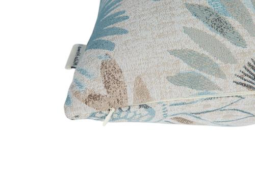 Mika Pack 2 Oblong Throw Pillow Cover Cushion for