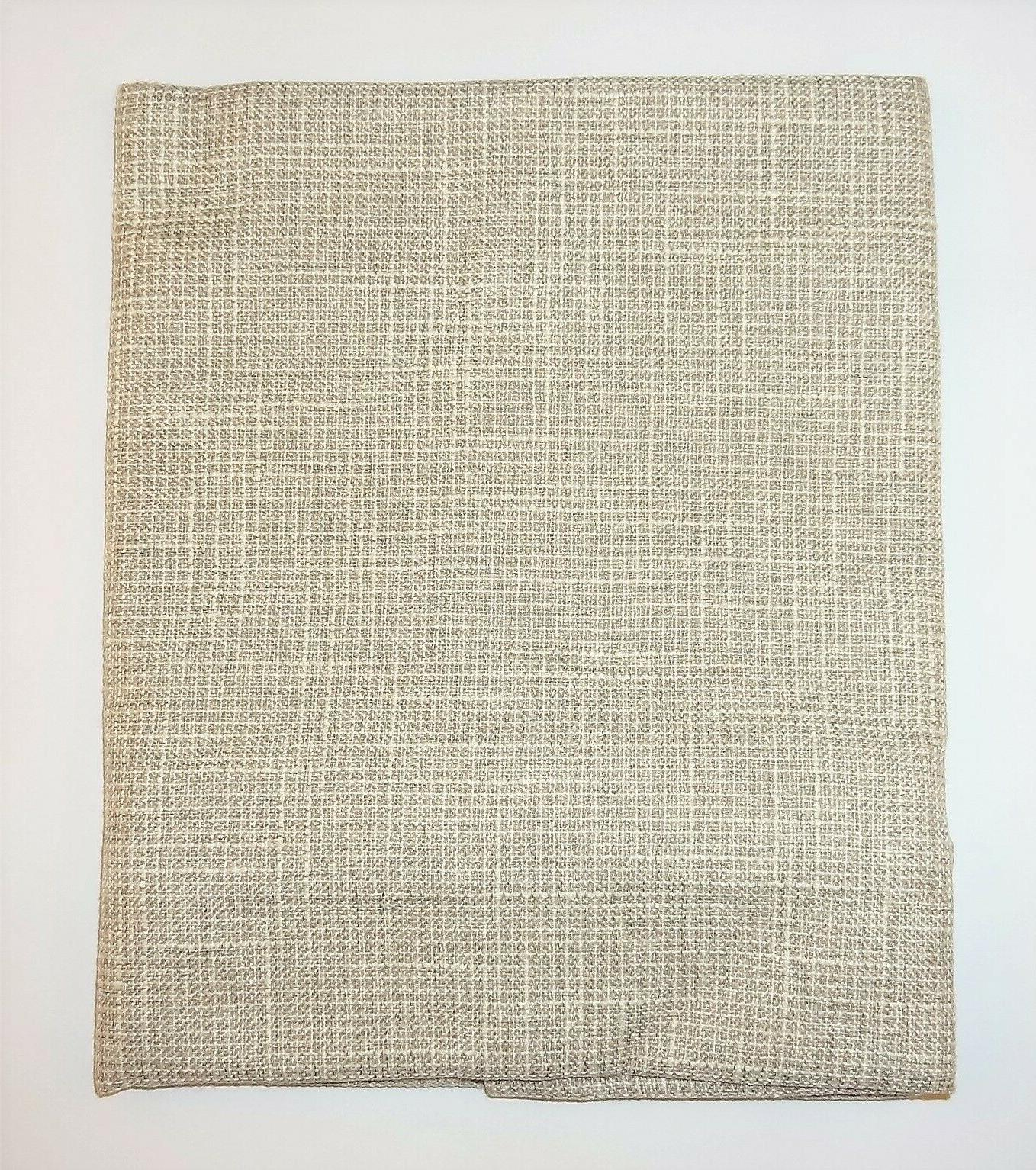 """Pair Pillow Covers By Kevin Textiles x 24"""", x 61cm, Light Beige"""
