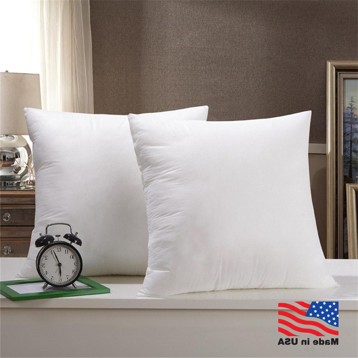 Euro Pillow Pillow USA Cotton of