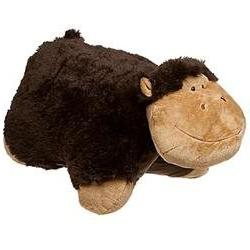 Pillow Pets Pee Wee Monkey - As Seen on TV