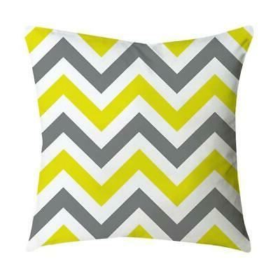 Pineapple Yellow Pillow Case Eco-Friendly