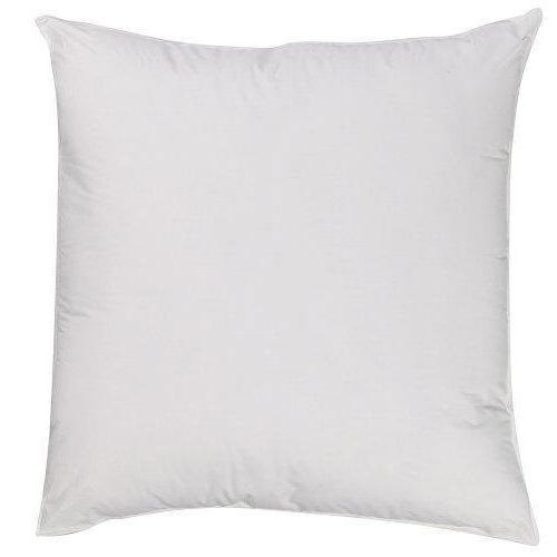 polyester filled machine washable pillow