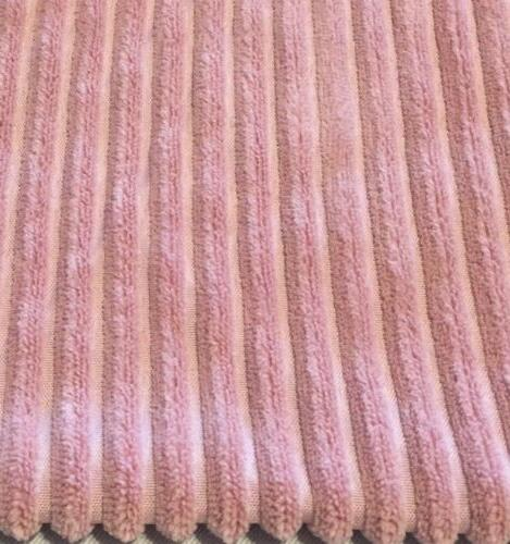 Set of Corduroy Striped Covers x