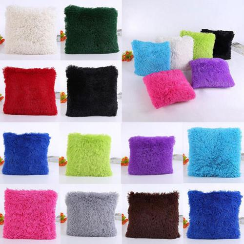 Soft Case Sofa Cushion