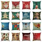 Throw Pillow Car Bedroom Christmas Party Decor Engaged Case