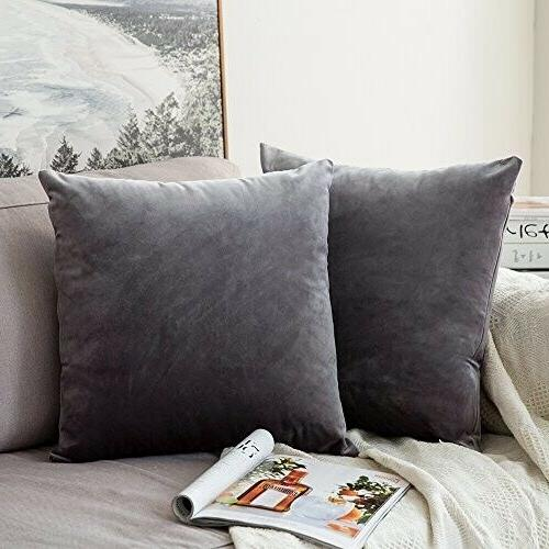throw pillow covers set cu pack of