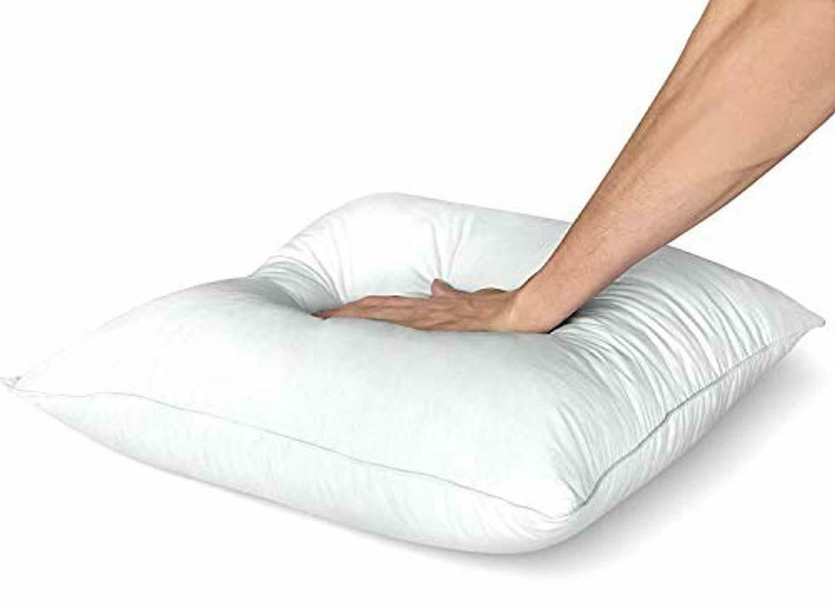 Utopia Bedding Pillows Insert x 18 Inches Bed