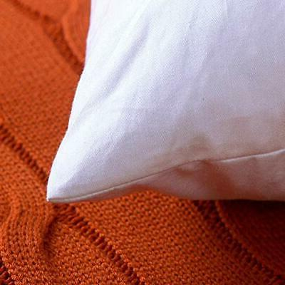 DOWNIGHT Pillow 20 Down and Feather Throw Pillow Insert,