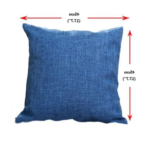 Retro Pillow Outdoor