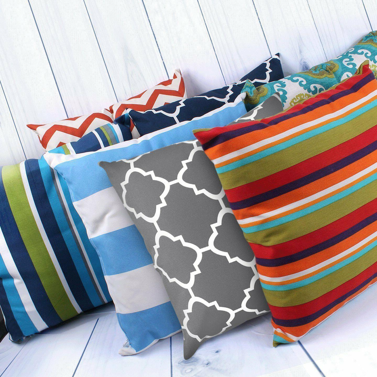 Utopia Bedding 18 Throw Moroccan