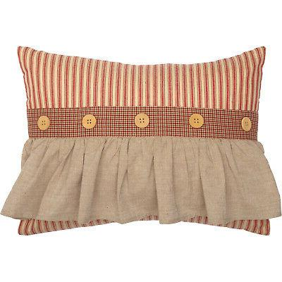 Accent Pillow Sofa Couch Bedding 14x18