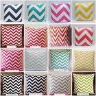 "Zigzag Chevron 20x20"", 14x20"" & 22x22"" Home Accent  Pillow C"