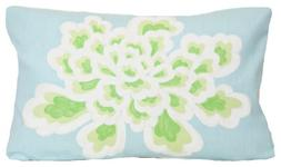 Lime Flower Cushion Cover Designers Guild Pillow Throw Cover