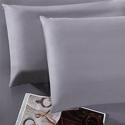 Pollymaid Linens Pillow Case Set - 100 percent Ultra Soft Do