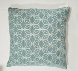 Lot of 2 Urban Loft by Westex Feather Filled Throw Pillow 18
