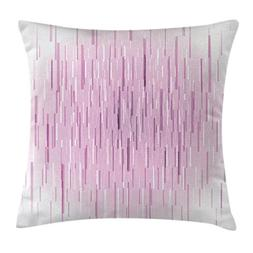 Ambesonne Magenta Decor Throw Pillow Cushion Cover by, Tripp