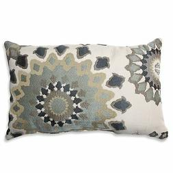 Pillow Perfect Marais Rectangular Throw Pillow
