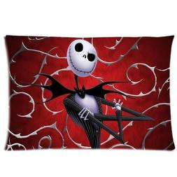 Nightmare Before Christmas  Cotton & Polyster Bedding Pillow