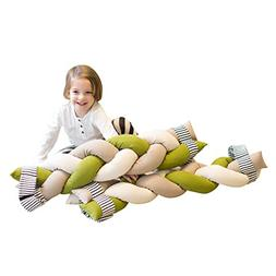 DELICUSH Noodleplay Broccoli Chicken 10Set - Plush Toy Long