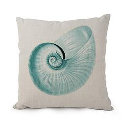 Elegancebeauty Ocean Throw Pillow Covers 12 X 20 Inches / 30