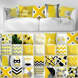 pineapple leaf yellow pillow eco friendly waist