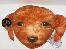 Expressions Plush Pillow Golden doodle Dog Lover Stuffed Ani