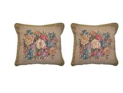 DaDa Bedding Set of Two Breath of Spring Throw Pillow Covers