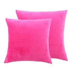sykting Decorative Accent Throw Cushion Covers Toss Pillow C