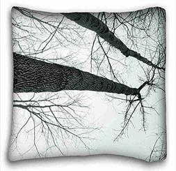 Soft Pillow Case Cover  Zippered Body Pillow Case Cover Size
