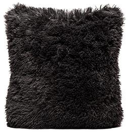 Chanasya Super Soft Long Shaggy Chic Fuzzy Fur Faux Fur Warm