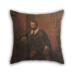 Beautifulseason Throw Cushion Covers Of Oil Painting Francis