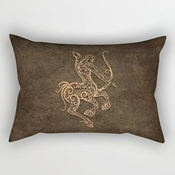 Throw Pillow Case 20 X 26 Inches / 50 By 65 Cm Nice Choice F