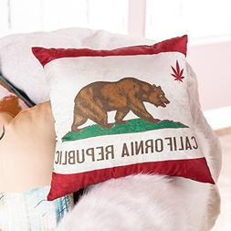 Ankit Throw Pillow with Extra Fluffy Insert gifts for her th