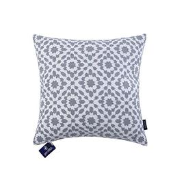 Aitliving Throw Pillows Cover for Couch Embroidered Trellis