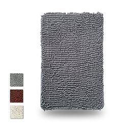 Updated Anti-Skidding Bath Rug, Thickened and Environment-Fr