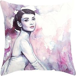 Christams Jewelry Gifts Yoler Art Decorative Pillow Covers H